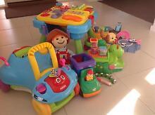 Assorted toys Bendigo Bendigo City Preview