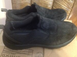 Men's loafer style size 12
