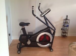 Impetus IV 6800 Dual Action Upright Cycle