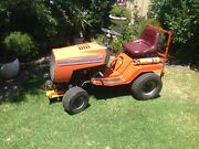 Husqvarna off-road vehicle (converted from mower) Aldinga Beach Morphett Vale Area Preview
