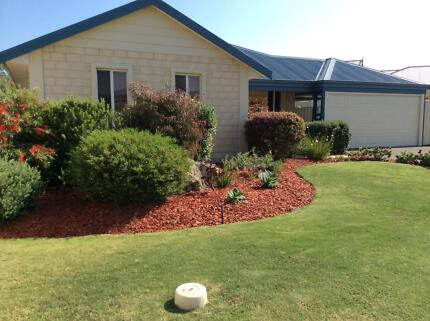GREAT FAMILY HOME ON THE EDGE OF GALWAY GREEN Australind Harvey Area Preview