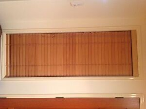 Wooden blinds Caloundra Caloundra Area Preview