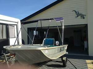 BOAT PACKAGE Eli Waters Fraser Coast Preview