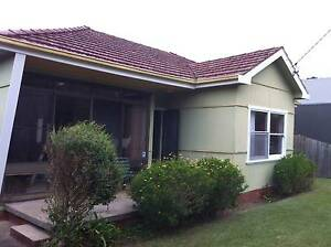 House for removal Engadine Sutherland Area Preview