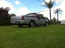 1989 Holden Rodeo Clarence Town Dungog Area Preview