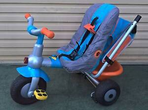 Children's Kids Baby Too Comfort Trike Ride on Toy Golden Grove Tea Tree Gully Area Preview