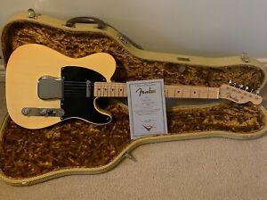 Fender Custom Shop NOS 51 Nocaster
