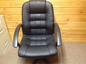 Managers Chair. Like new in great shape