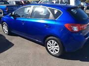 2012 Kia Cerato Hatchback auto Launceston Launceston Area Preview