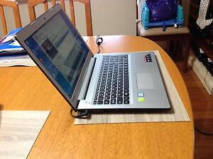 Lenovo ideapad 510 i7 15.6 laptop computer Greensborough Banyule Area Preview