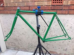 APOLLO Tange Straight gauge Chrome Moly frame Beverly Hills Hurstville Area Preview