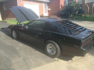 85 trans am for trades or 3500