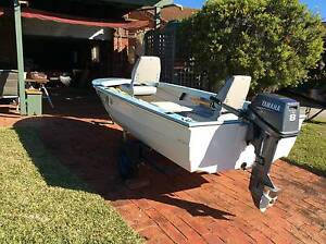 Car Topper Boat In New South Wales Tinnies Amp Dinghies