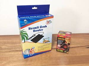 Hermit crab heater & basking bulb (50W) Hocking Wanneroo Area Preview