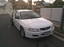 2005 Holden Commodore Ute Thornbury Darebin Area Preview