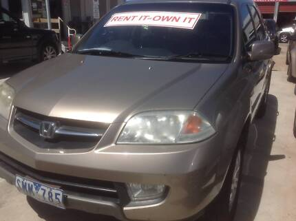 2003 Honda MDX Wagon 7 seats or rent for $210pw Werribee Wyndham Area Preview