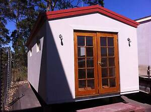 Relocatable self contained cabin/ granny flat Wyong Wyong Area Preview
