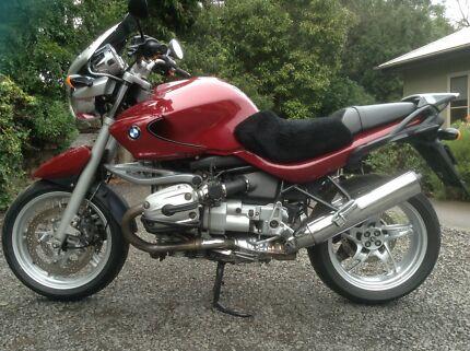 Bmw Tourer Motorcycle Bmw Sports Tourer Priced to