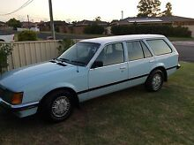 1982 Holden Commodore Wagon Cessnock Cessnock Area Preview