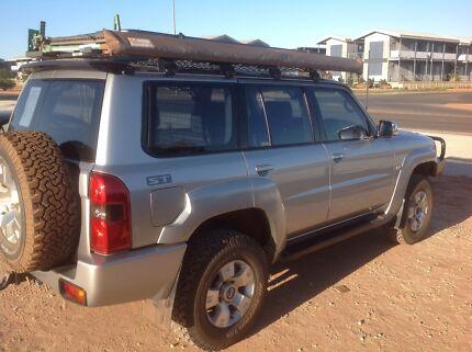 2006 Nissan Patrol Wagon South Hedland Port Hedland Area Preview