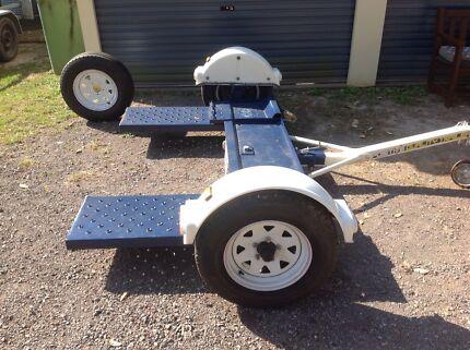 Tow Dolly Master Tow Car Trailer Trailers Gumtree Australia