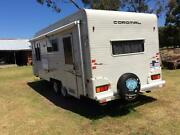Caravan - Coromal 610 Rosa Glen Margaret River Area Preview