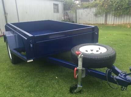 Trailers Holden Hill Tea Tree Gully Area Preview