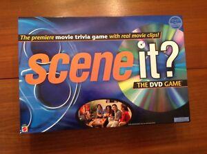Scene it Game