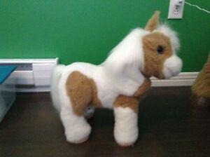 Petit jouet de cheval a vendre