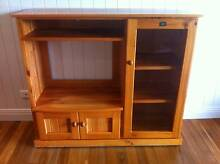TV Unit - 100% Solid & Good Clean Condition Rangeville Toowoomba City Preview
