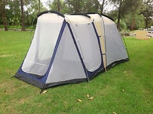 Great outdoors 4 person tent Richmond Hawkesbury Area Preview