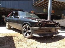 XD Falcon Rust Free with Supercharged fuel injected 5.0 litre Gidgegannup Swan Area Preview