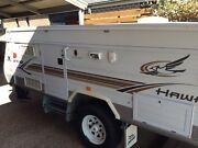 Jayco hawk outback Keysborough Greater Dandenong Preview