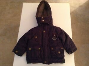 LONDON FOG WINTER COAT 2T