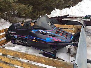 Polaris Indy XLT