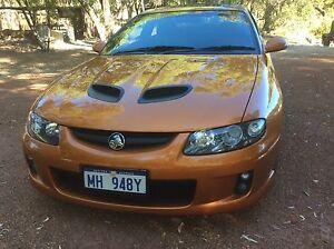 2005 Holden Monaro Coupe Stratham Capel Area Preview