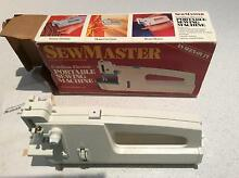 SEWING MACHINE, PORTABLE CORDLESS Casula Liverpool Area Preview