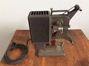 For sale a lovely antique projector asking 40$