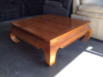 Bali style coffee table gumtree australia free local for Coffee tables gumtree