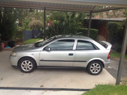Used Holden Two door Hatch Astra