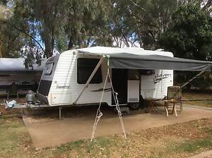 2010 Paradise Haven Caravan with FULL Ensuite. Merewether Newcastle Area Preview