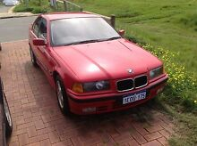 1991 BMW 318i must sell Jane Brook Swan Area Preview