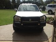 2004 Holden Rodeo Greenbank Logan Area Preview