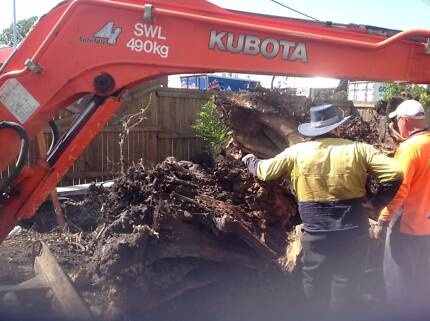 Betta Tree Removal and Earthmoving