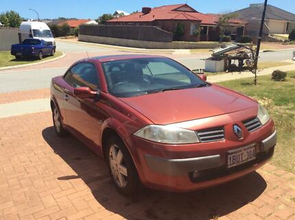 Renault Megane Butler Wanneroo Area Preview