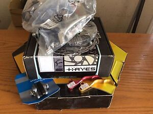 Cyclists parts - brake/ cables