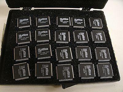 20 Lattice Isplsi 1032-60lt Cpld 100 Pin Tqfp
