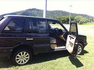 1998 Range Rover Range Rover Wagon Airlie Beach Whitsundays Area Preview