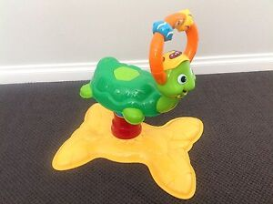 Vtech bouncing turtle Iluka Joondalup Area Preview