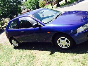 **Mitsubishi Mirage 1997 Immaculate Condition** Croydon Maroondah Area Preview